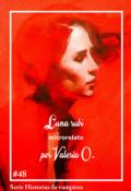 """Portada del libro """"Luna rubí"""""""