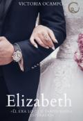 """Portada del libro """"Elizabeth"""""""