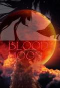 """Portada del libro """"Bloody Moon"""""""