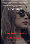 "Portada del libro ""Los hermanos Carrington"""