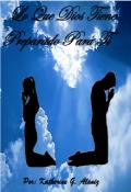 """Portada del libro """"Lo Que Dios Tiene Preparado Para Ti"""""""