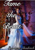 "Book cover ""Tame the beast"""