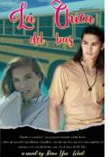 """Portada del libro """"La chica del Bus"""""""