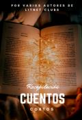 """Portada del libro """"Recopilación Cuentos Cortos (litnet Club)"""""""