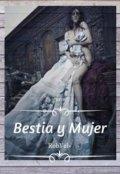 """Portada del libro """"Bestia y Mujer"""""""