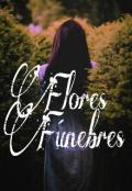 """Portada del libro """"Flores Fúnebres"""""""