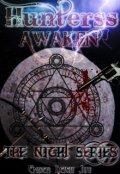 """Book cover """"Huntress Awaken"""""""
