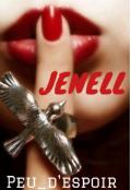 """Portada del libro """"Jenell """""""