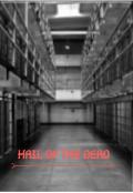 """Portada del libro """"Hail of the dead"""""""