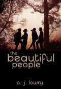 "Book cover ""The Beautiful People """