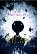"""Portada del libro """"Feelings [deemo] """""""