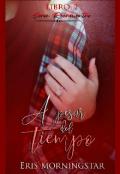 """Portada del libro """"A pesar del Tiempo (serie """"Reencuentro"""" #2) Borrador"""""""