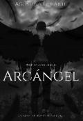 """Portada del libro """"Arcángel """""""