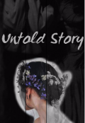 "Book cover ""Untold Story"""