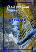 """Portada del libro """"El río que fluye"""""""