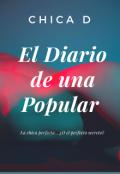 """Portada del libro """"El Diario de una Popular"""""""