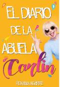 """Portada del libro """"El diario de la abuela Carlin"""""""