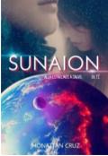 "Portada del libro ""Sunaion"""