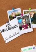 """Portada del libro """"Los Malcriados"""""""