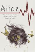 """Portada del libro """"Alice"""""""