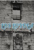 """Portada del libro """"Los Loyola """""""