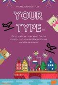 """Portada del libro """"Your Type ®©"""""""
