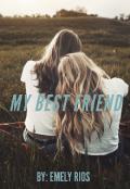 "Portada del libro ""My Best Friend"""