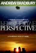 "Book cover ""Perspective"""
