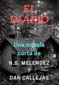 """Portada del libro """"El Diario"""""""