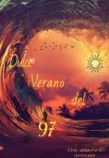 """Portada del libro """"Dulce verano del 97"""""""