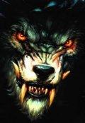 """Portada del libro """"Las Crónicas de los Lobos Fantasmales"""""""