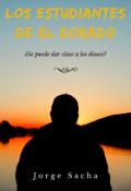 """Portada del libro """"Los Estudiantes de El Dorado"""""""