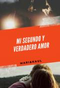 """Portada del libro """"Mi segundo y verdadero amor"""""""