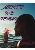 """Portada del libro """"Noches De Verano"""""""