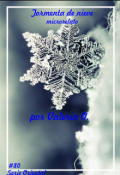 "Portada del libro ""Tormenta de nieve"""