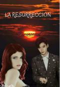 """Portada del libro """"La Resurrección """""""