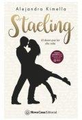 """Portada del libro """"Staeling"""""""