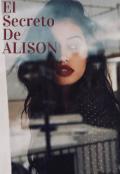 """Portada del libro """"El secreto de Alison """""""