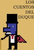 """Portada del libro """"Los cuentos del duque"""""""