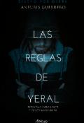 """Portada del libro """"Las reglas de Yeral"""""""
