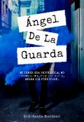 """Portada del libro """"Ángel de la guarda """""""
