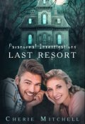 "Book cover ""Last Resort"""
