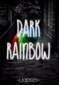 """Portada del libro """"Dark Rainbow """""""