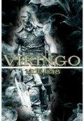 "Portada del libro ""Vikingo"""