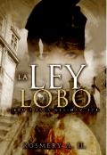 """Portada del libro """"La Ley Del Lobo (saga Westhampton Libro#5)"""""""