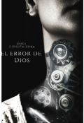 """Portada del libro """"El Error de Dios"""""""