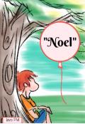 """Portada del libro """"Noel"""""""