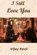 """Book cover """"I Still Love You"""""""