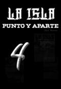 """Portada del libro """"La Isla: Punto y Aparte"""""""