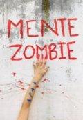 """Portada del libro """"Mente zombie"""""""